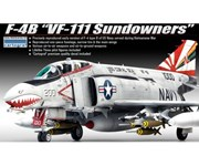 "F-4B ""VF-111 Sundowners"