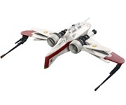STAR WARS ARC-170 Fighter