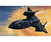 SR-71 BLACK BIRD