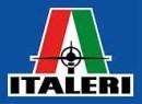 Manufacturer name - Italeri